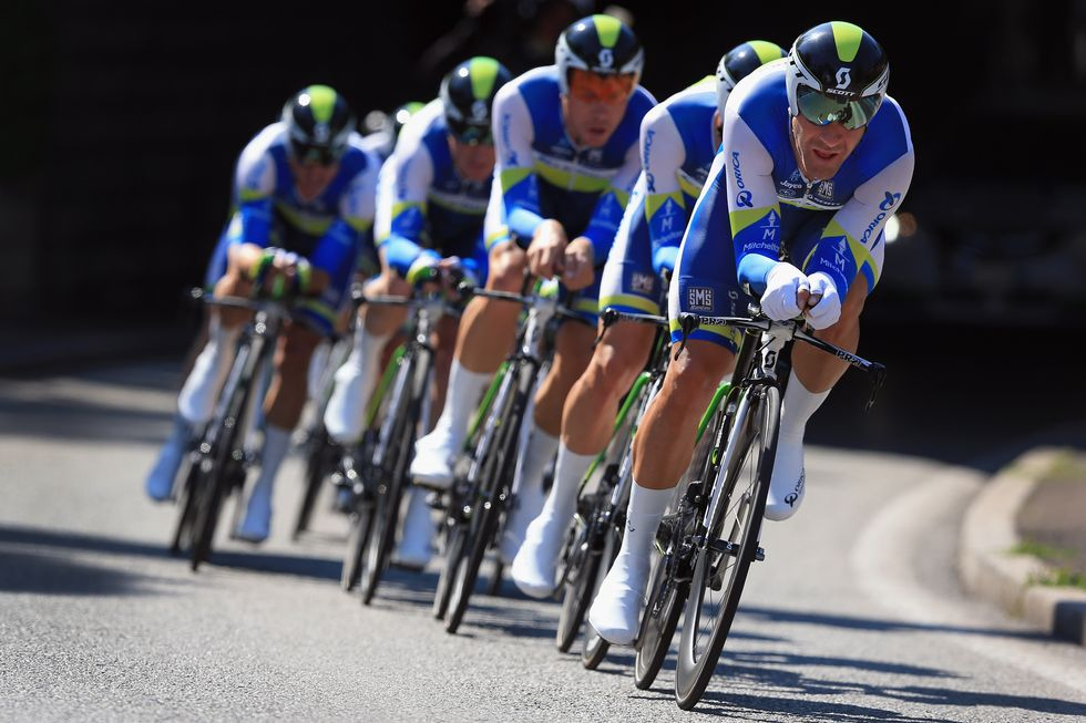 Tour de France: Orica superstar o superflop?