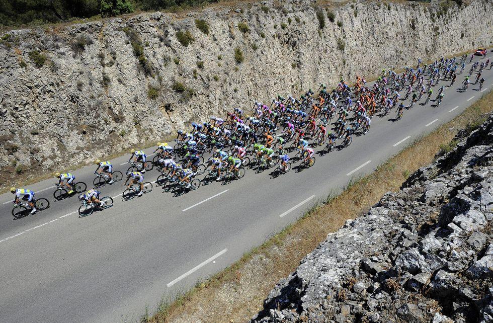 """ESCLUSIVO - Donati: """"Microdosi, Gh e gonadoreline: ecco come il ciclismo aggira i controlli antidoping"""""""