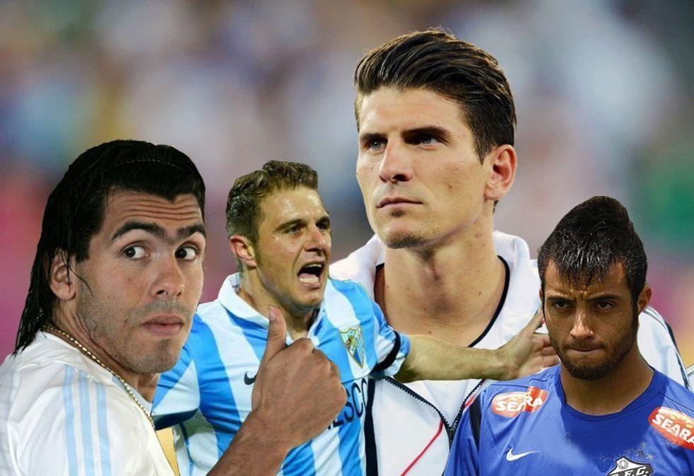 Serie A, chi vincerà le scommesse d'estate?