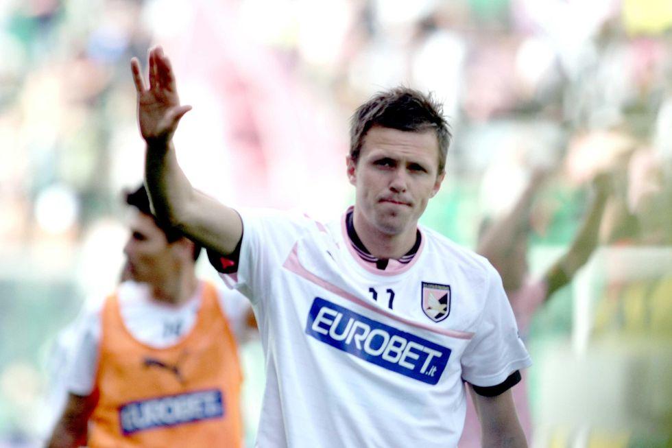 Josip Ilicic è della Fiorentina