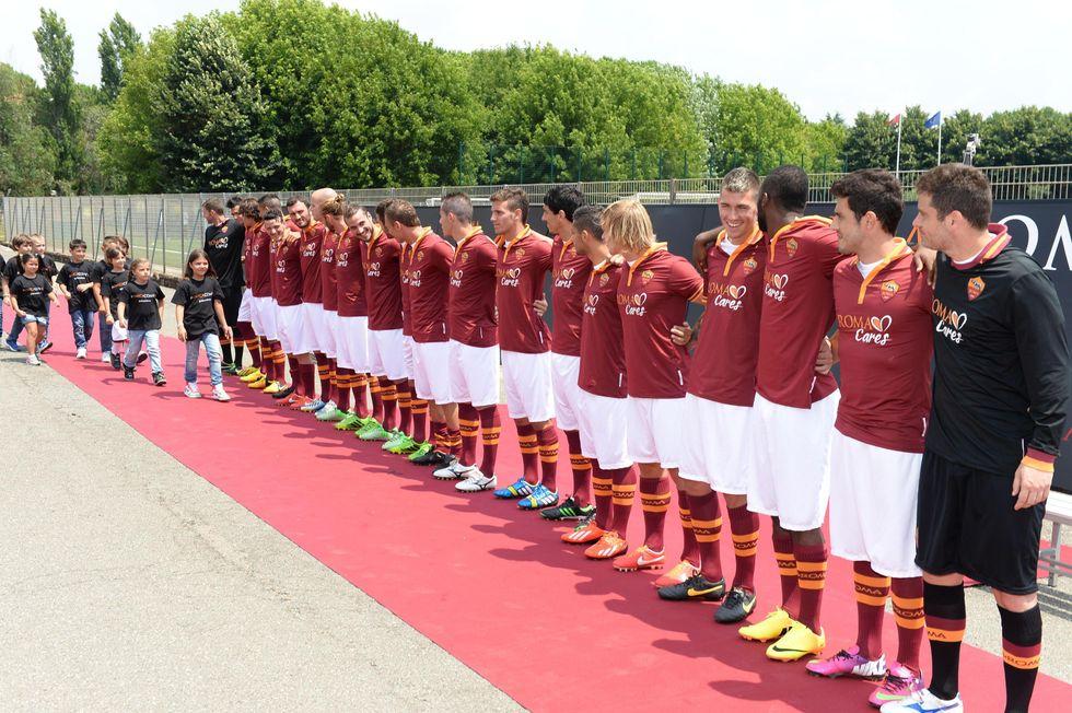 La nuova Roma? All'olandese