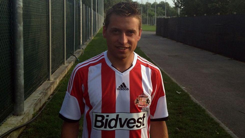 Il Sunderland ufficializza Giaccherini