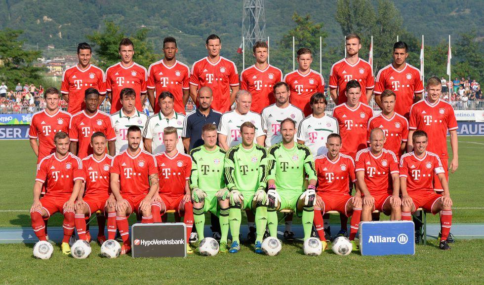 C'è qualcuno che può battere questo Bayern?