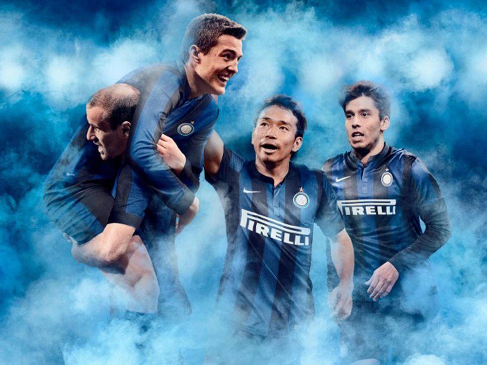 10 domande dai tifosi dell'Inter