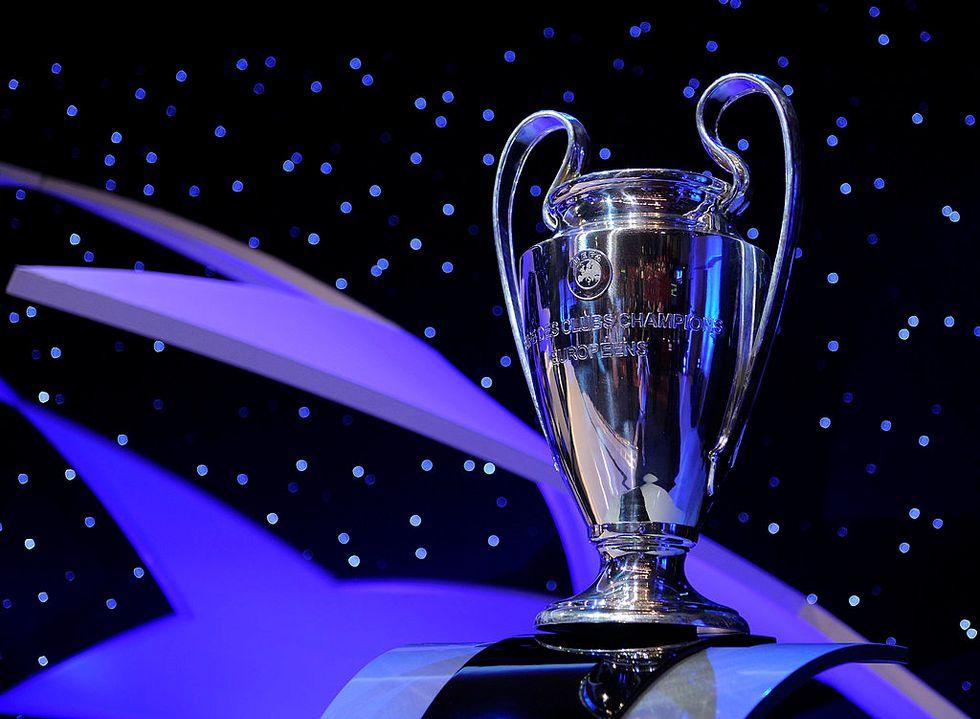 La Champions League cambia dalla stagione 2018-2019: ecco come
