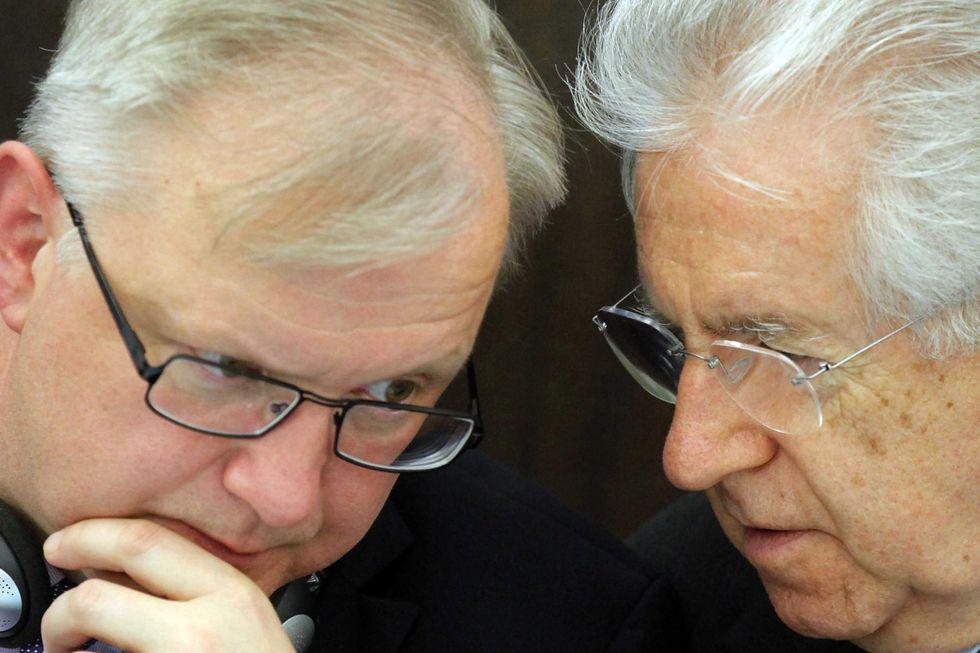 Crisi europea, l'austerity a lungo paga