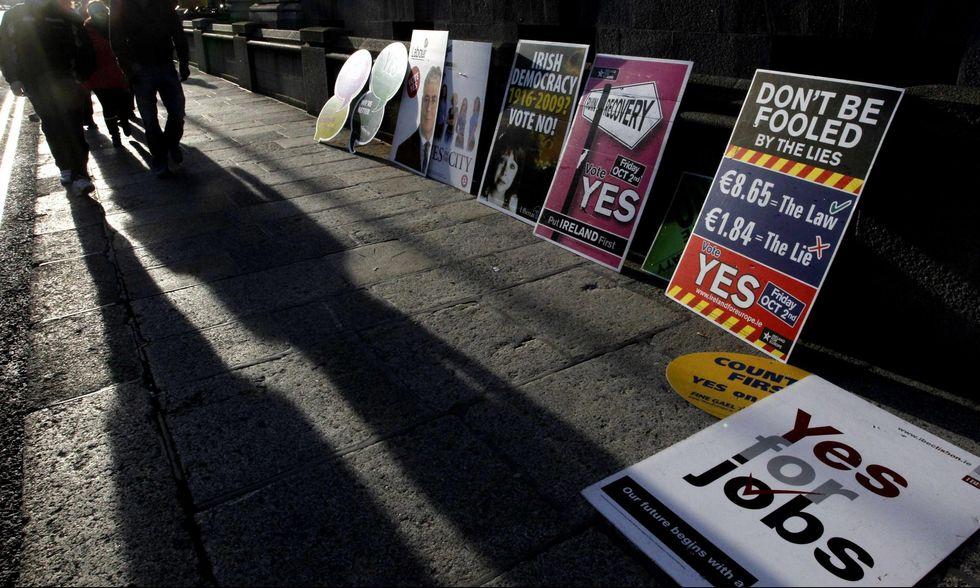 L'Irlanda è pronta a lasciarsi la crisi alle spalle