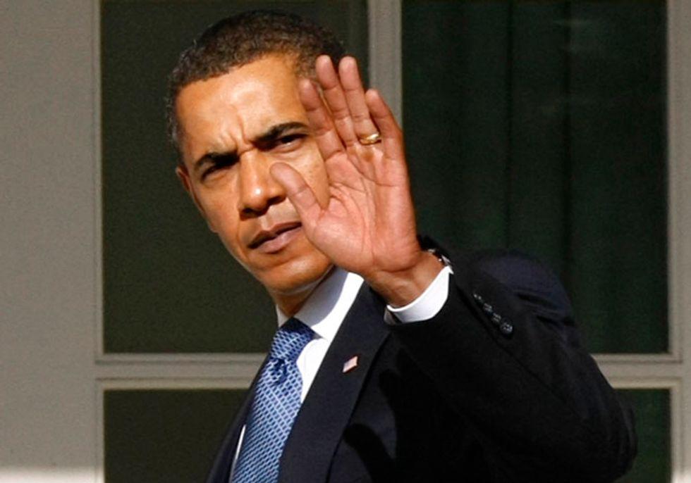 Obama attacca l'Europa per difendere la sua poltrona