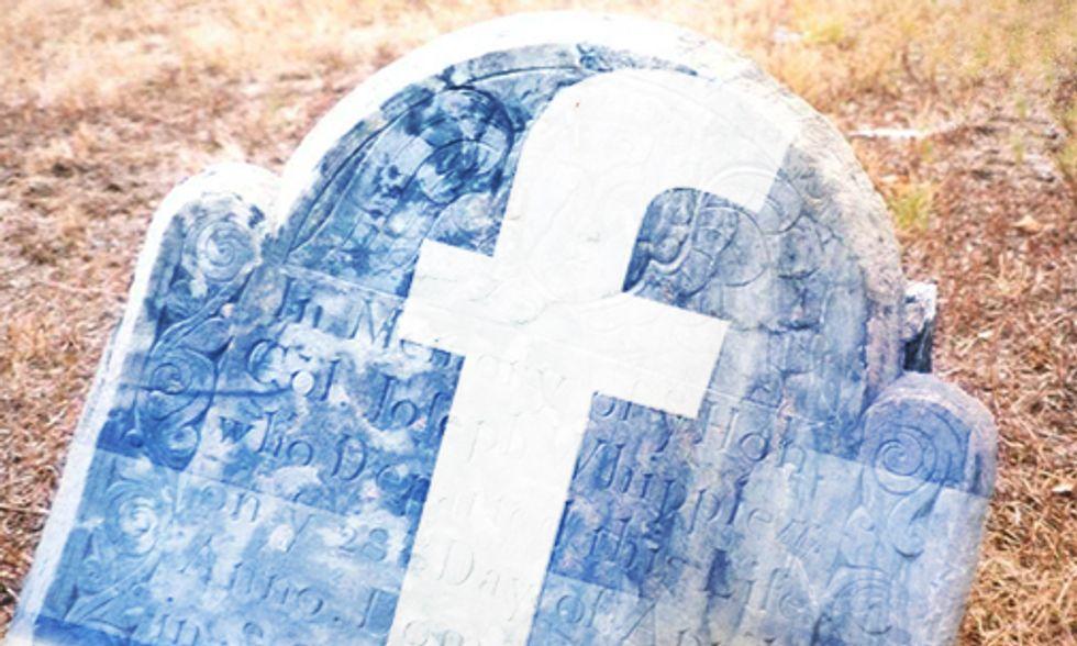 Facebook morirà nel 2020