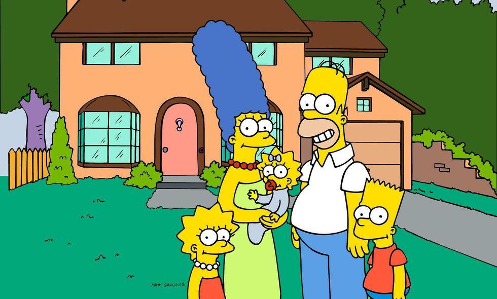 I Simpson: divorzio (con smentita) per Homer e Marge