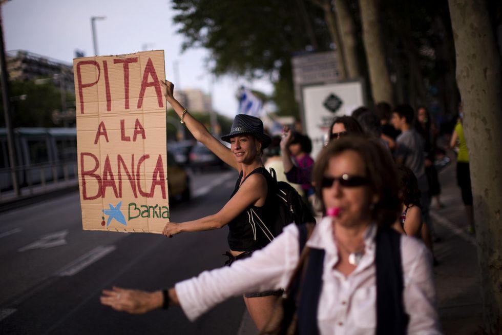 Spagna, i dubbi sul piano di salvataggio. Per molti analisti potrebbe essere un flop