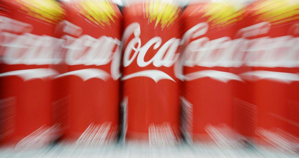 Coca-Cola agli Europei 2012 perde 1-0 contro la Bolivia