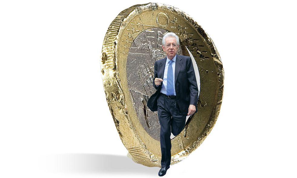 E se... l'Italia uscisse dall'euro sarebbe una catastrofe?