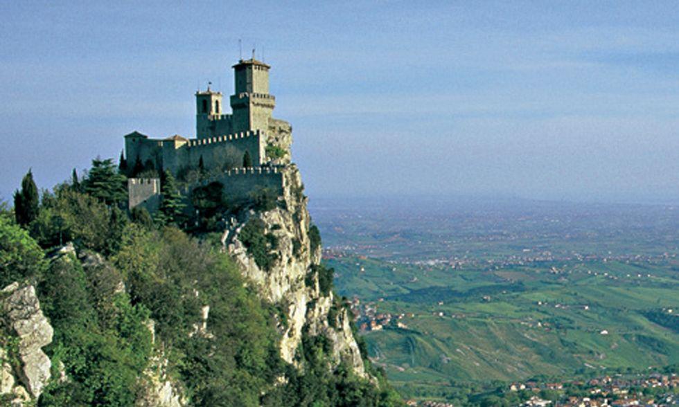Scudo fiscale: San Marino non ha più soldi