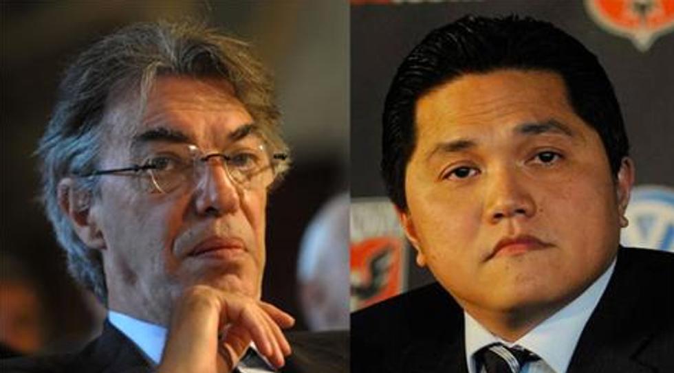 Inter: i dettagli dell'accordo Thohir-Moratti