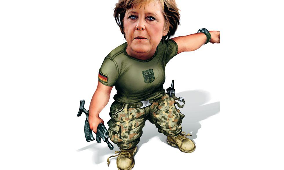 Eurocrisi, è guerra contro la Germania