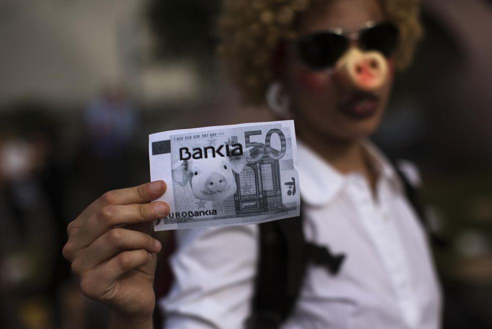 Crisi europea: e se facessimo un fondo sovrano per salvare le banche?