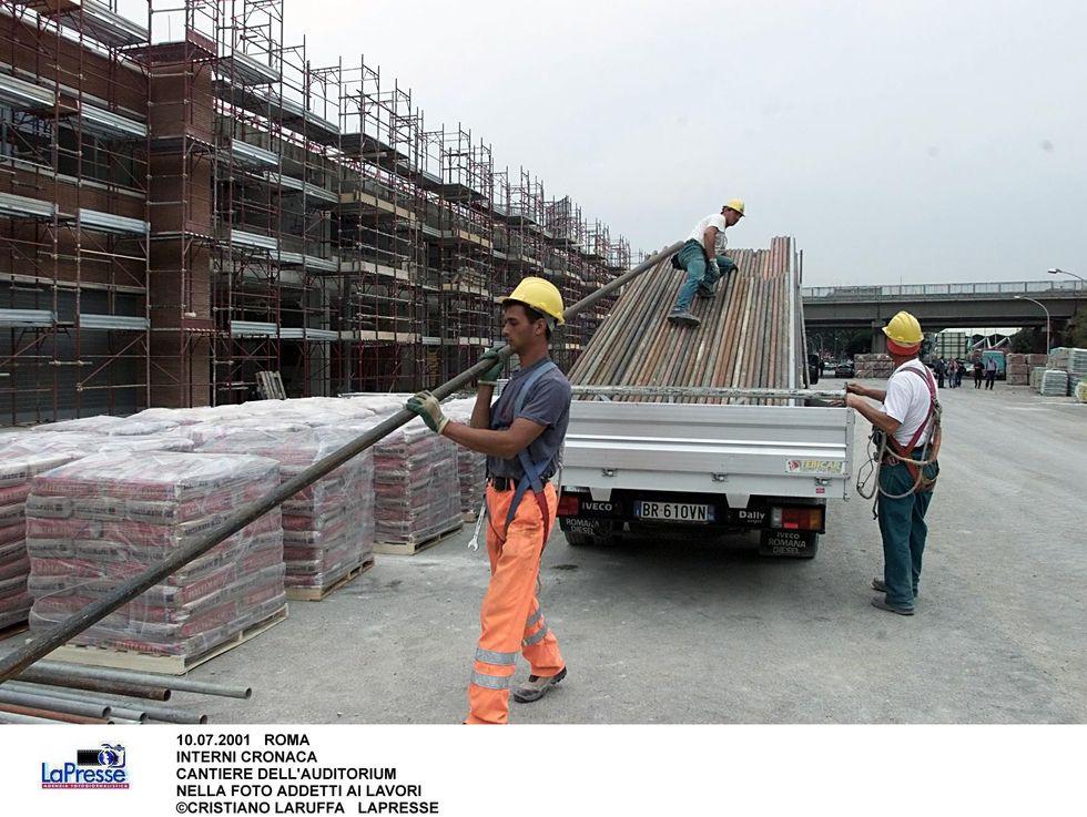 Edilizia, il decreto sviluppo vale 7 miliardi
