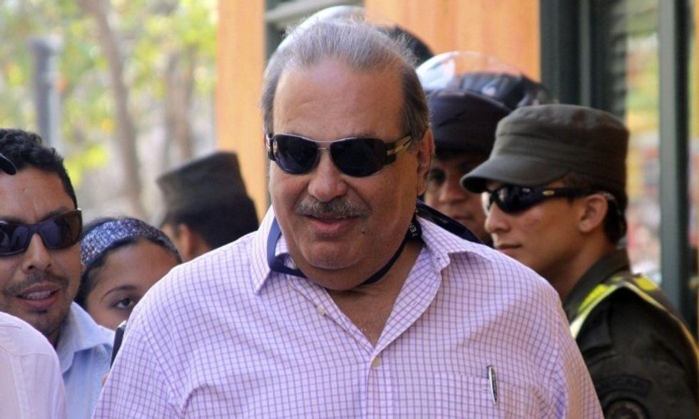 Carlos Slim. E se... un messicano decidesse di assaltare Telecom Italia?