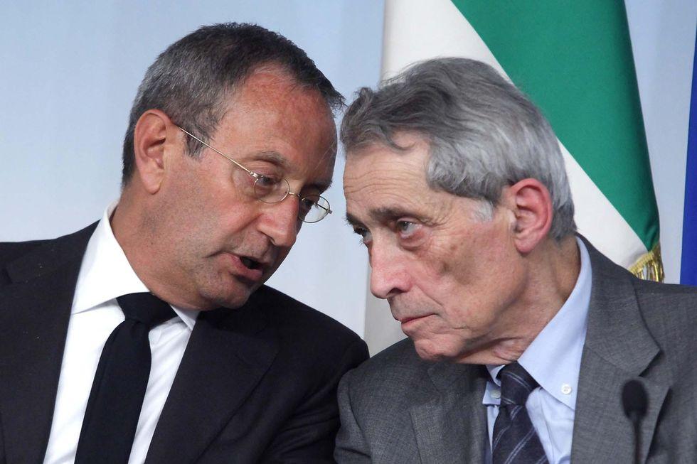 Spending review, Enrico Bondi in realtà ha tagliato solo 2,5 miliardi