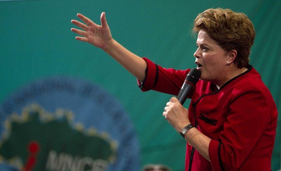 Brasile: il governo compra i prodotti nazionali per stimolare la crescita