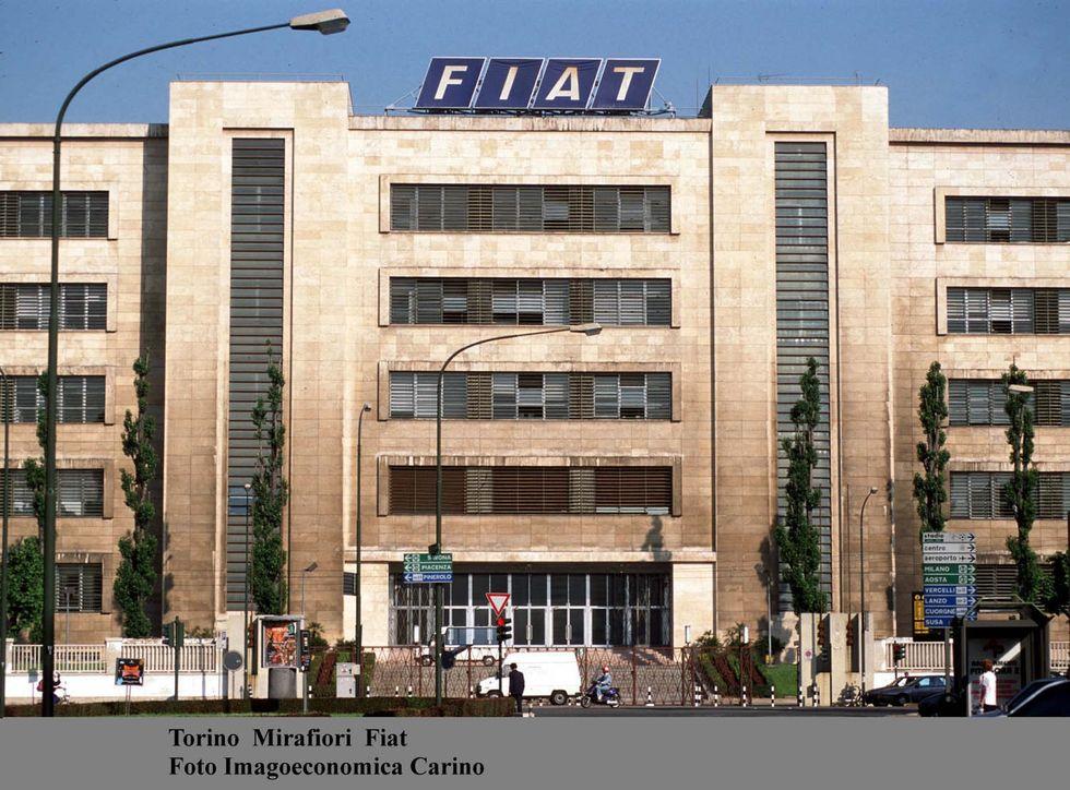 Fiat vende come nel '79 quando il top era la 127