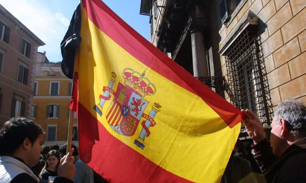 Il trucco spagnolo, una grave minaccia alla ripresa europea