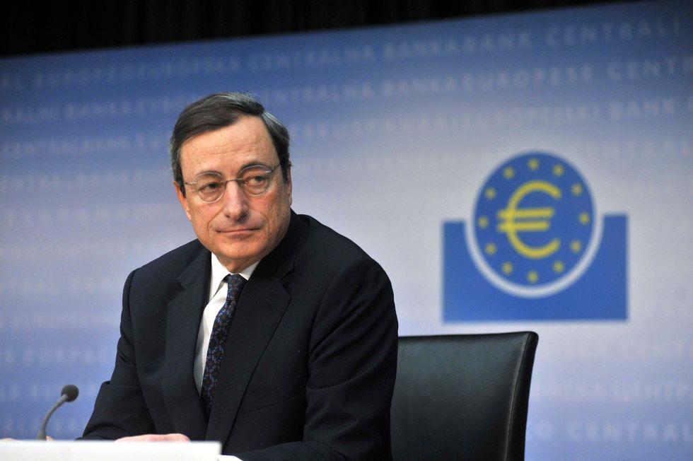 Tassi d'interesse: taglio di Draghi fino allo 0,75%. Ma per le borse, i mutui e lo spread cambia ben poco