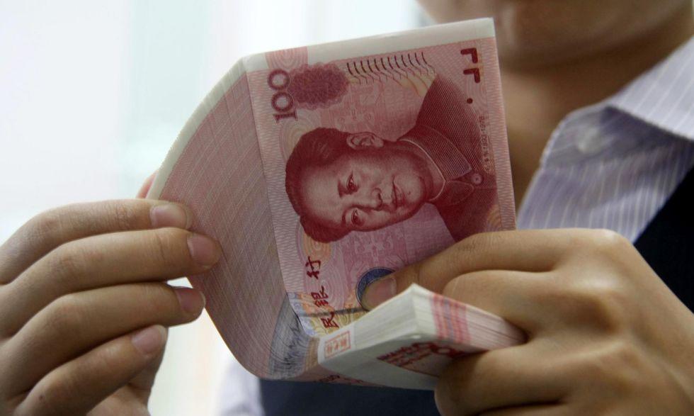 La Cina prova a rendere lo yuan convertibile