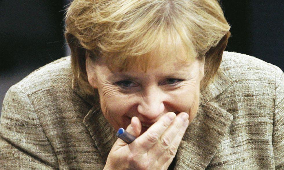Ma siamo proprio sicuri che la Merkel abbia perso?