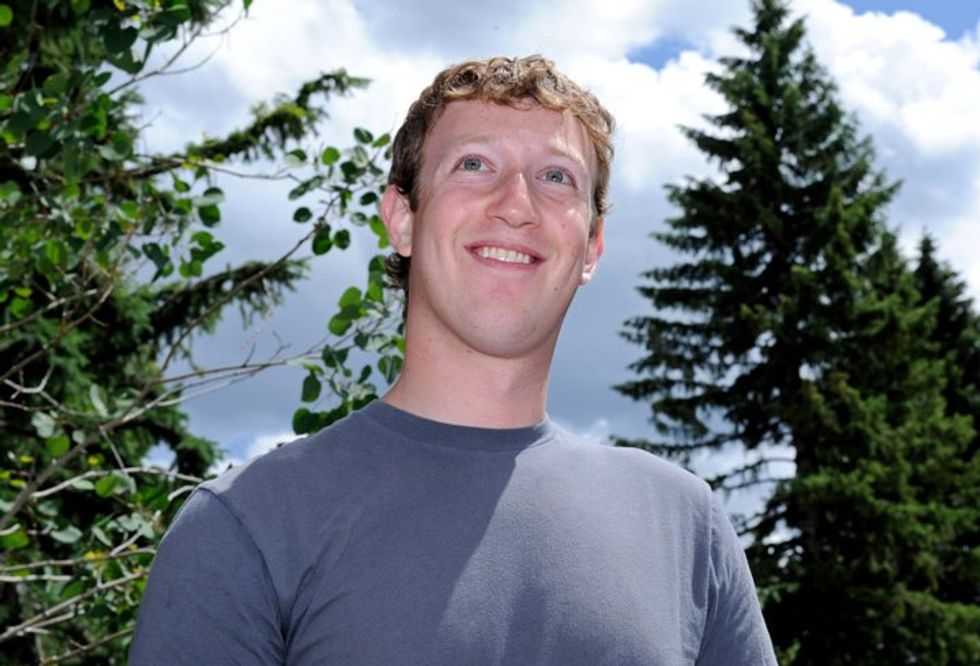 Il prossimo Zuckerberg avrà gli occhi a mandorla?
