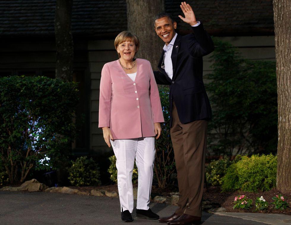 Crisi, ecco perché Germania e Usa hanno paura