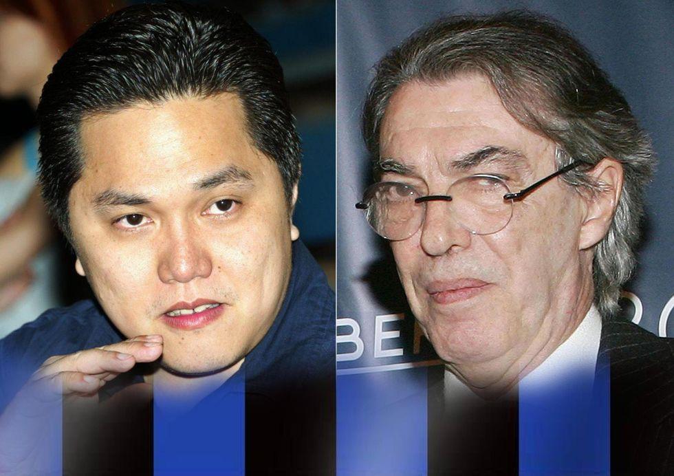 Cari Presidenti dell'Inter...