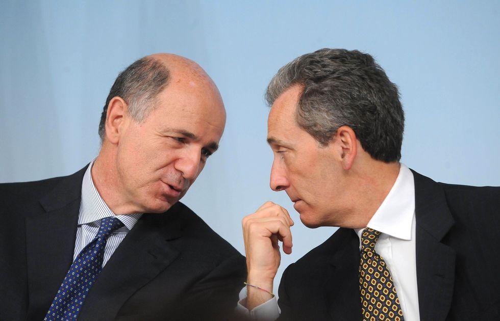 Ministro Grilli, ecco perché le sue dismissioni non ci convincono