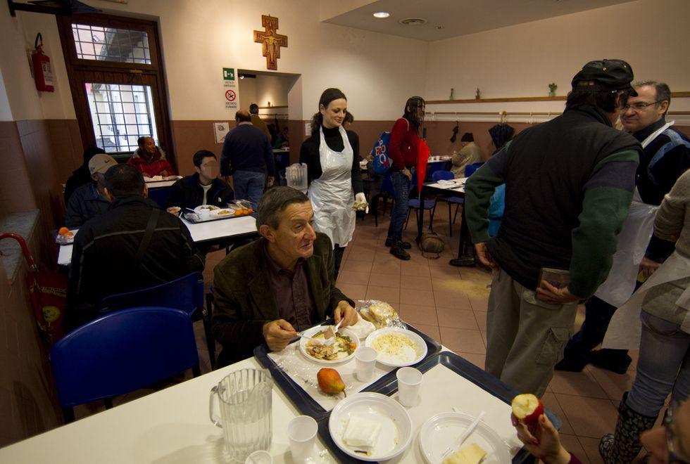 Istat, in italia 11 famiglie su 100 sono povere