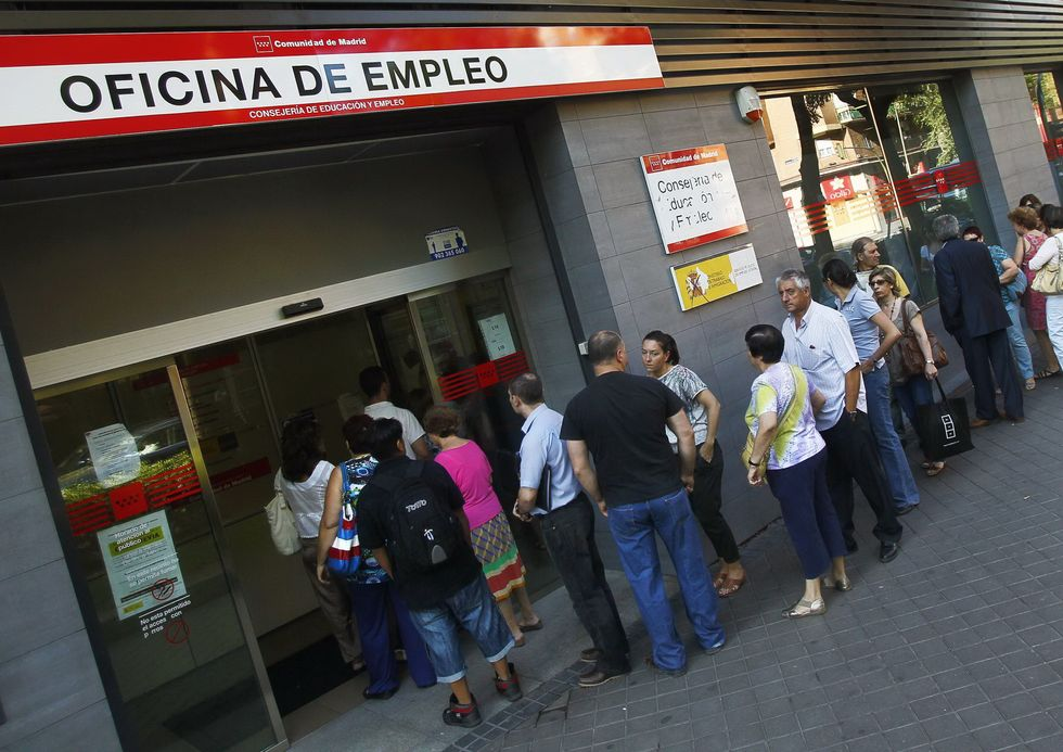 Disoccupazione, è boom in Italia e in Europa