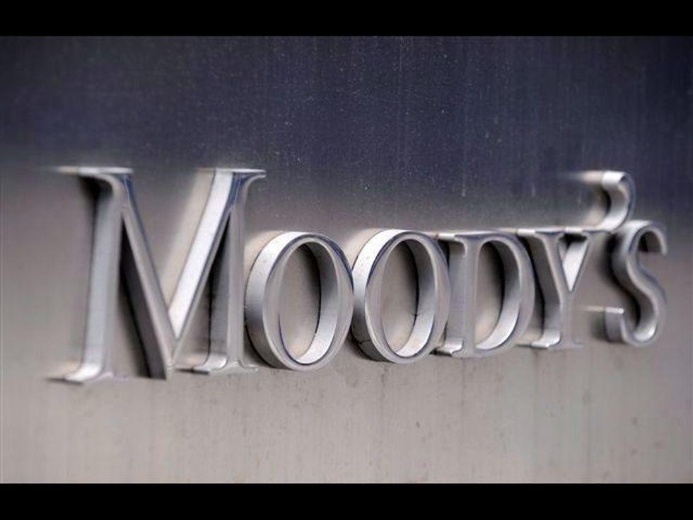 Moody's boccia i titoli di Stato italiani. L'ennesima goccia in un mare di cattive notizie
