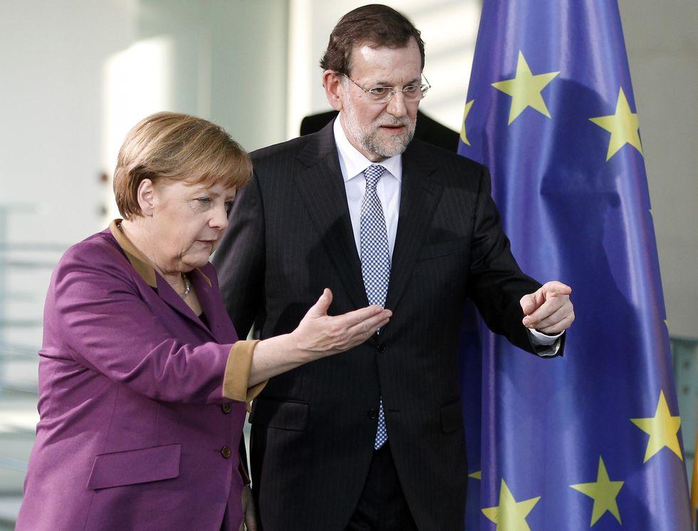 Spagna, Rajoy sbaglia diagnosi e cura. Rischia la morte del paziente