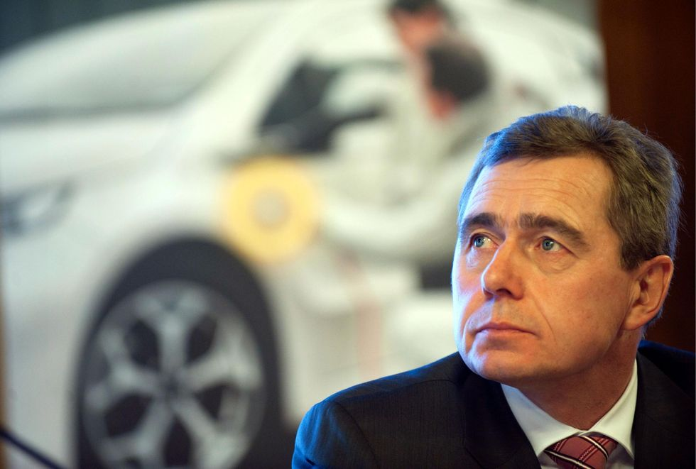 Peugeot, Opel e il grande male dell'auto