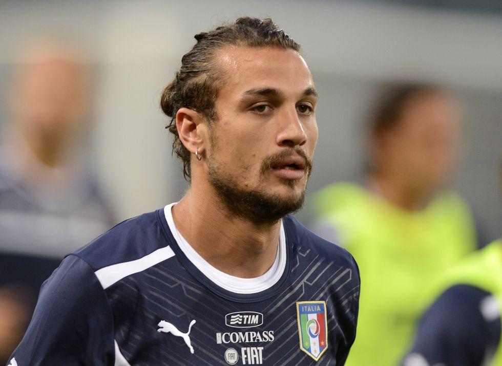 Osvaldo, il top player indesiderato
