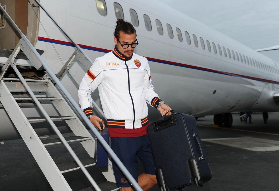 Osvaldo sulla via dell'Inter, però...