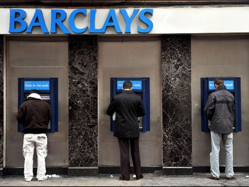 Banchieri e pizzicagnoli