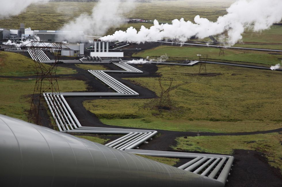 Gas e rinnovabili, in Europa un mix dettato dalle lobby