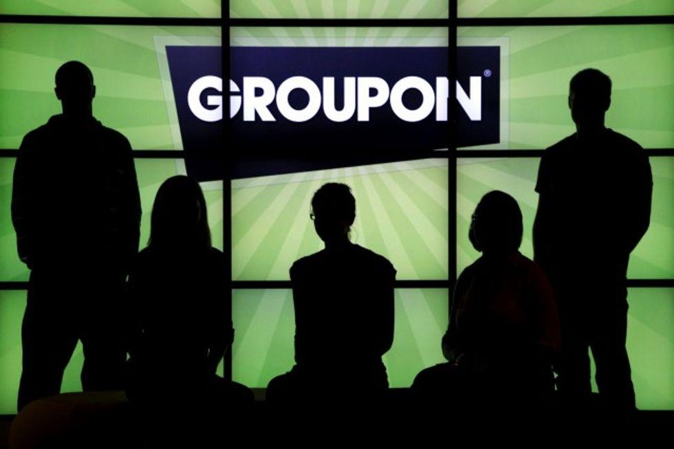 Groupon: così il social shopping sarà più facile