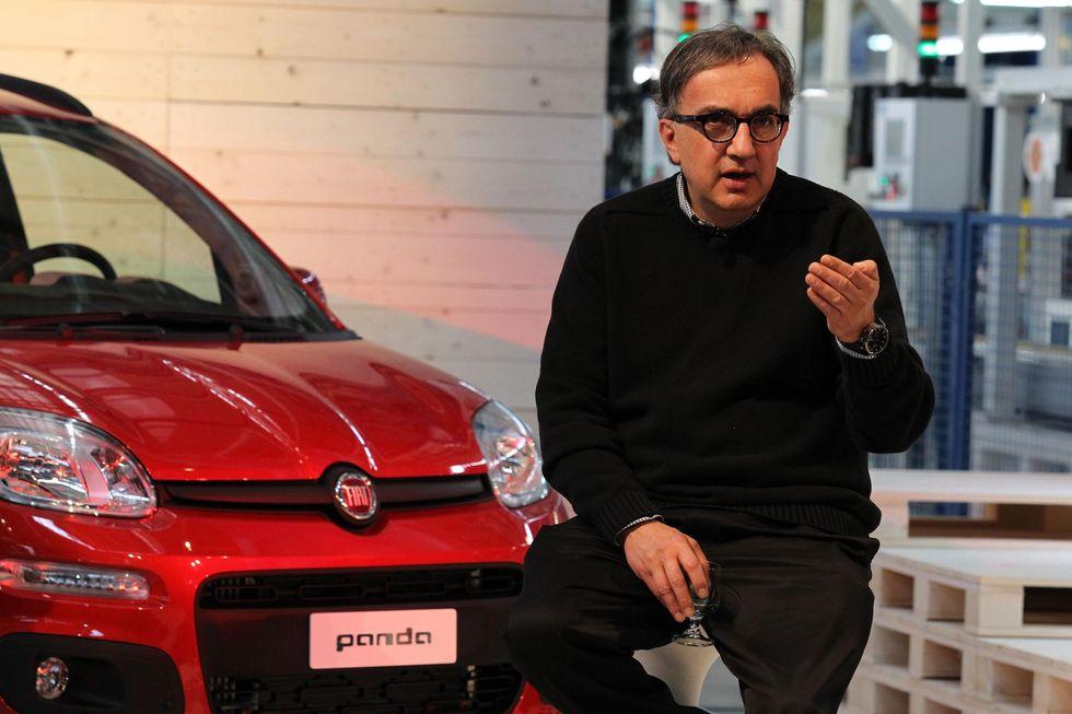 Fiat e la cassa integrazione a Pomigliano: congiuntura o fine di un sogno?