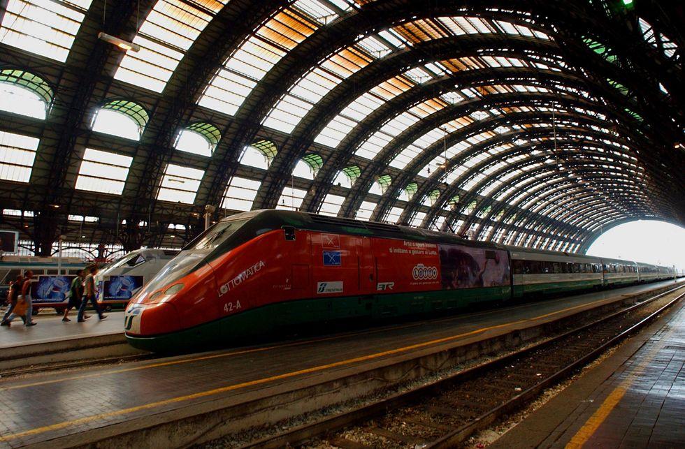 Rete ferroviaria: chi paga i binari