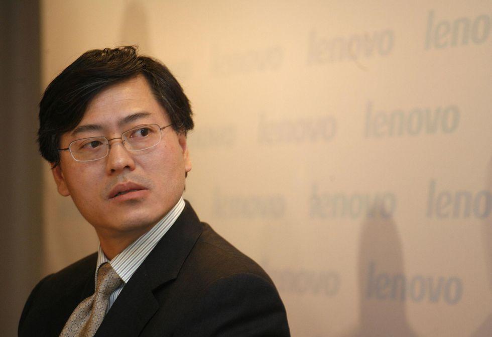 Lenovo, l'azienda dove l'amministratore delegato condivide il bonus con i dipendenti