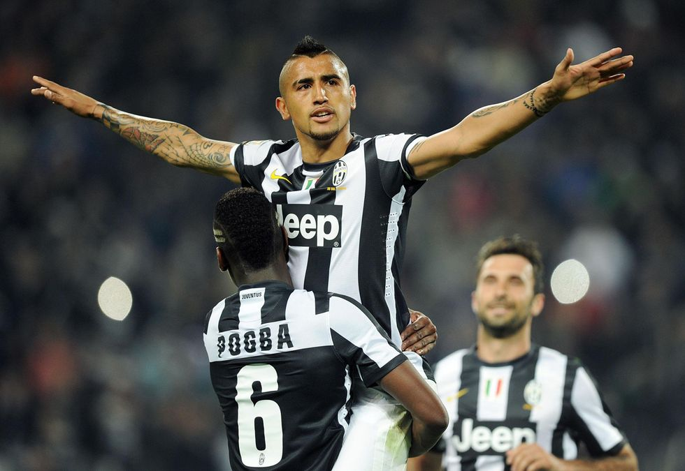 Juve, per Vidal rinnovo da top player