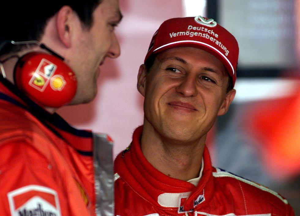 James Allison riuscirà a salvare la Ferrari?