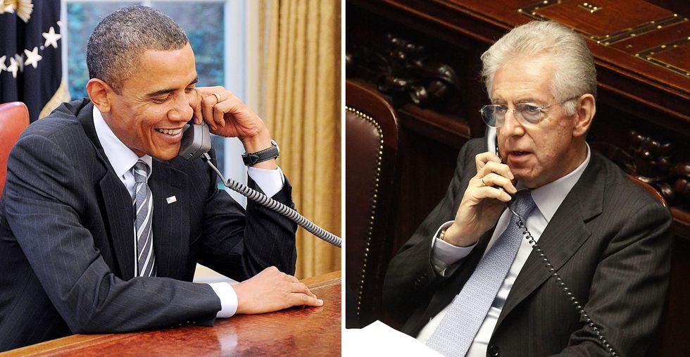 Obama e l'Europa, la chiave per salvare l'economia Usa